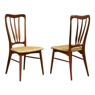 Koefoeds Hornslet Dining Chair - Each For Sale