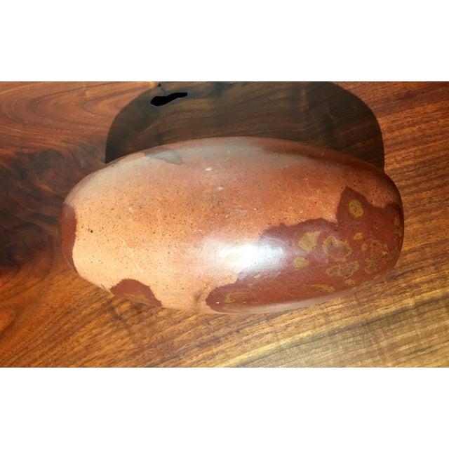 Shiva Lingam Fertility Egg Stone - Image 4 of 5