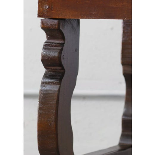 Early 19th Century 19th Century Italian Desk For Sale - Image 5 of 6