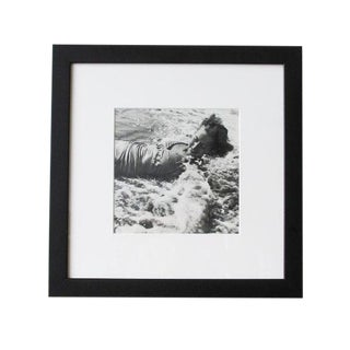 """Baigneuse"" Photogravure by Herbert Matter For Sale"