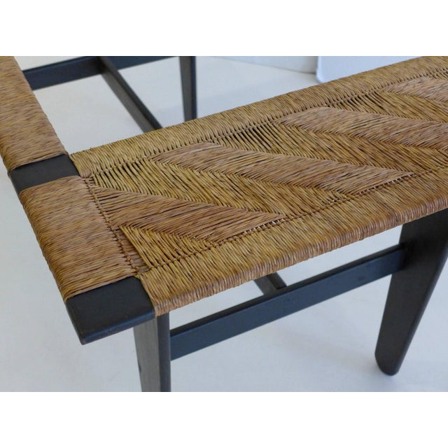 Fabric Dining Set by Michael van Beuren For Sale - Image 7 of 9
