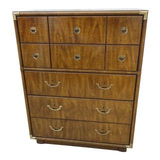 1970s Drexel Mid-Century Modern Accolade Dresser For Sale
