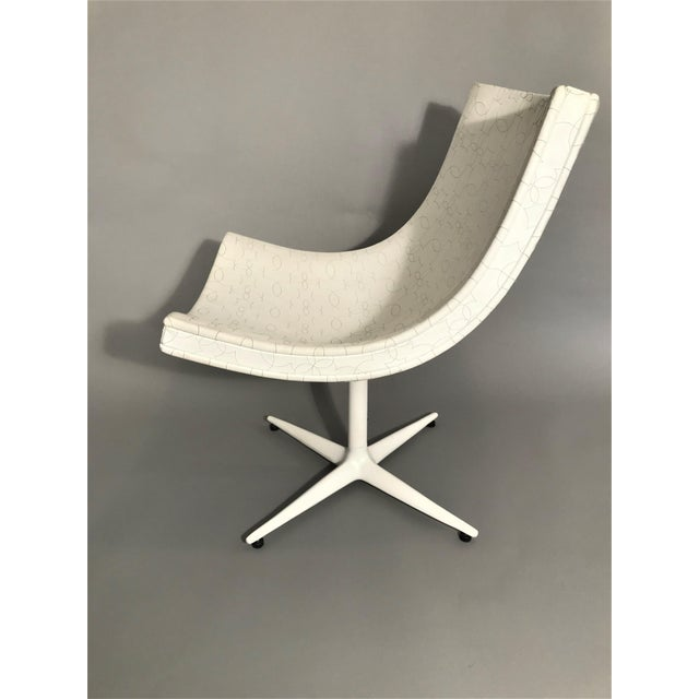 Cappellini Y's Mickey Swivel Chair For Sale - Image 4 of 7