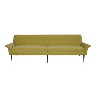 1960's Modern Sofa For Sale