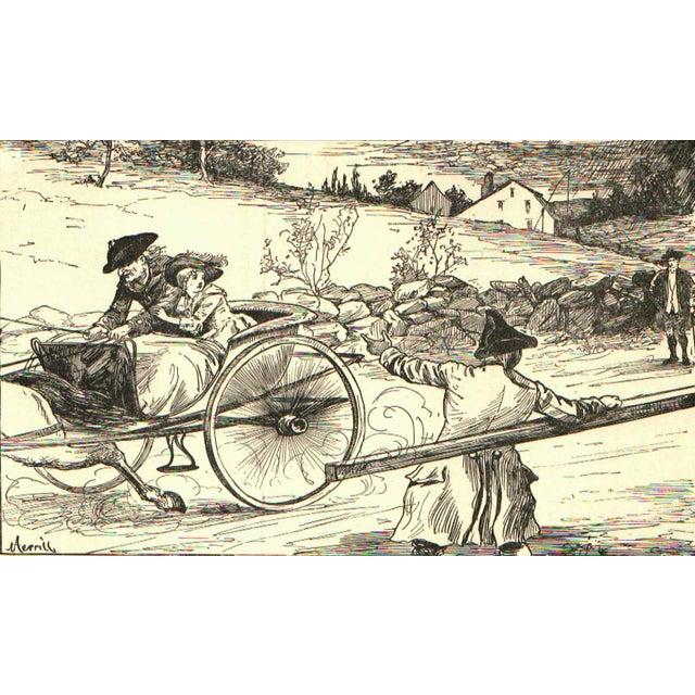 New England Legends & Folk Lore Book - Image 4 of 4