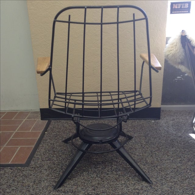 Eames Era Wire Chair - Image 7 of 7