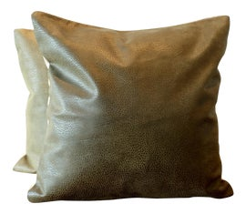 Image of Animal Skin Pillowcases