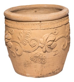 Image of Qing Planters