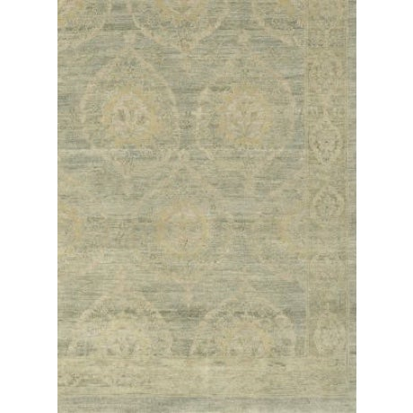 "Pasargad Ottoman Collection Rug - 6'2"" x 9' - Image 2 of 2"
