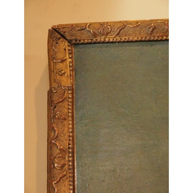 Italian 19th Century Italian Painting of Putti For Sale - Image 3 of 9