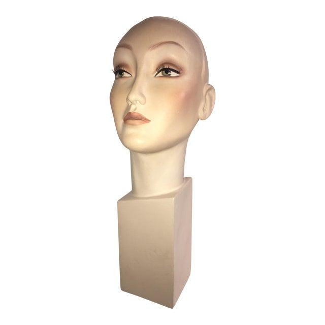 Ara Soner Mannequin Head & Eyelashes - Image 1 of 9