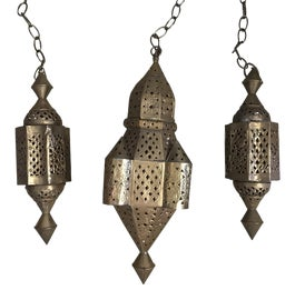 Image of Indian Ceiling Lights
