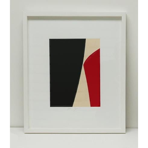 Boulders and Borders by Peter Zaleski For Sale In Palm Springs - Image 6 of 6