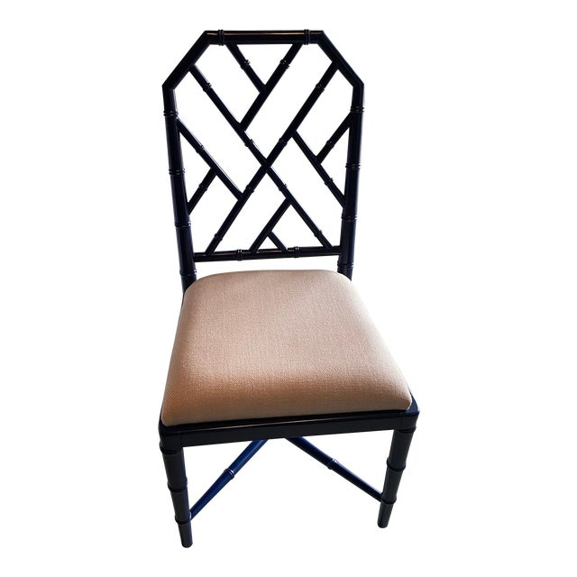 Bungalow 5 Jardin Side Chair For Sale