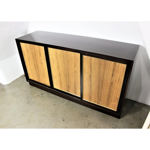 Contemporary Harvey Probber Rosewood Dresser For Sale - Image 3 of 8