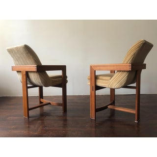Mid Century Danish Modern Teak Dining Chairs- Set of 8 Preview