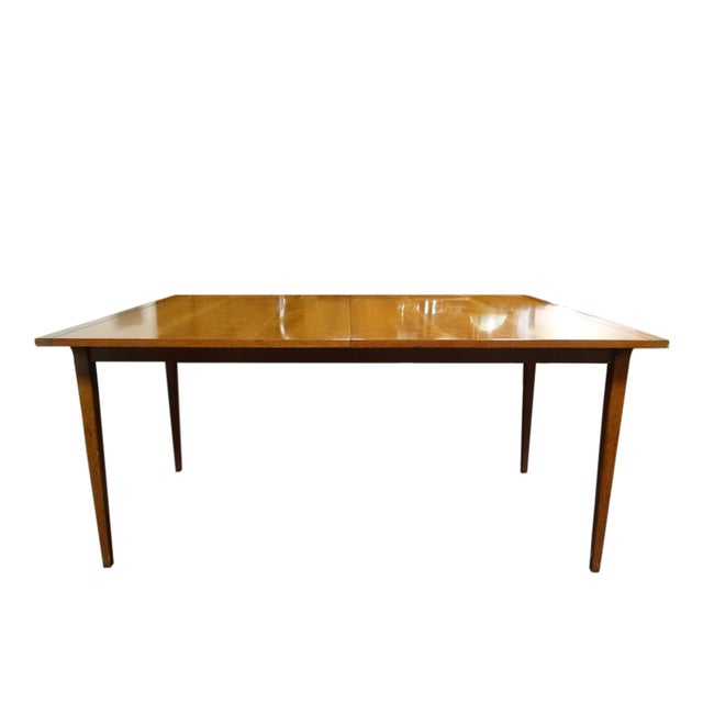 Drexel Drexel Counterpoint Dining Set For Sale - Image 4 of 10