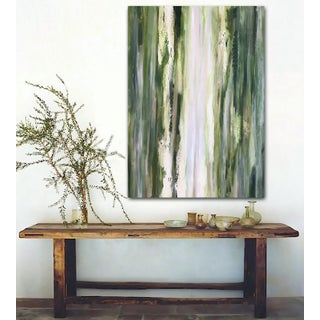 'Forest' Original Abstract Painting by Linnea Heide Preview
