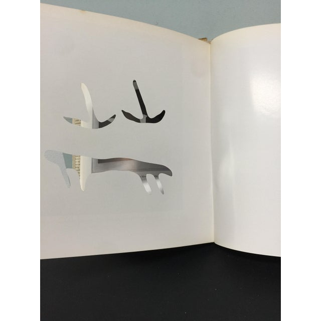 Lithograph 1957 Jean Arp Book MoMA Book For Sale - Image 7 of 9