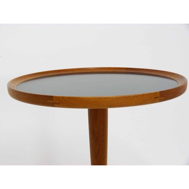 Hans Andersen Occasional Table by Artex Denmark - Image 4 of 6