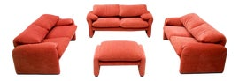 Image of Upholstery Sofas
