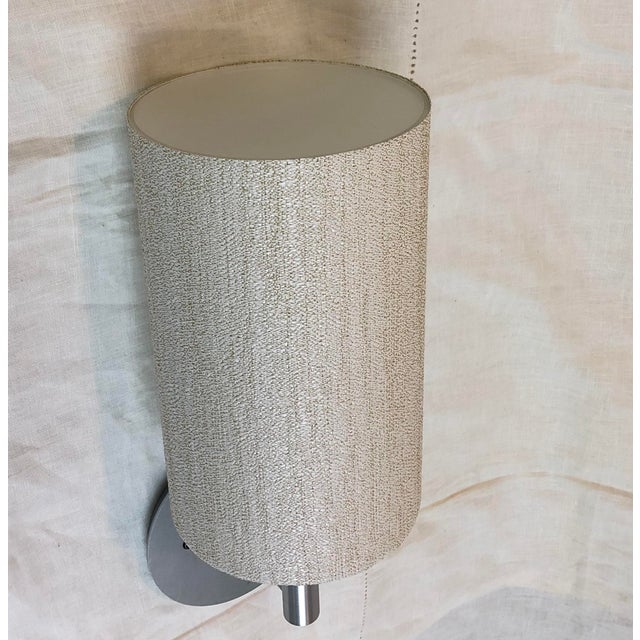2010s Resolute Puncheon Wall Light For Sale - Image 5 of 8