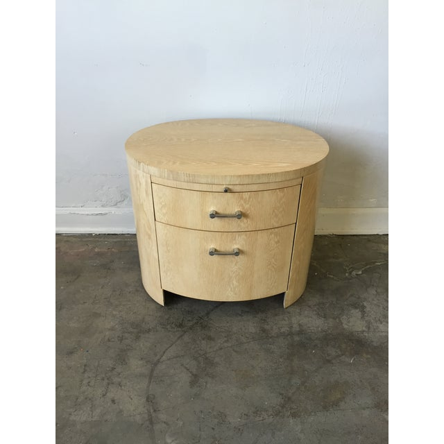Jay Spectre End Table/Night Stand by Century - Image 2 of 6