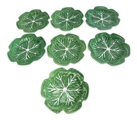 Image of Traditional Decorative Plates