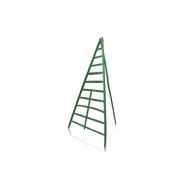 Late 19th Century 19th Century Fruit Picking Ladder For Sale - Image 5 of 8