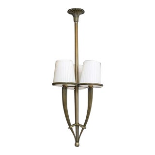Guglielmo Ulrich Chandelier For Sale