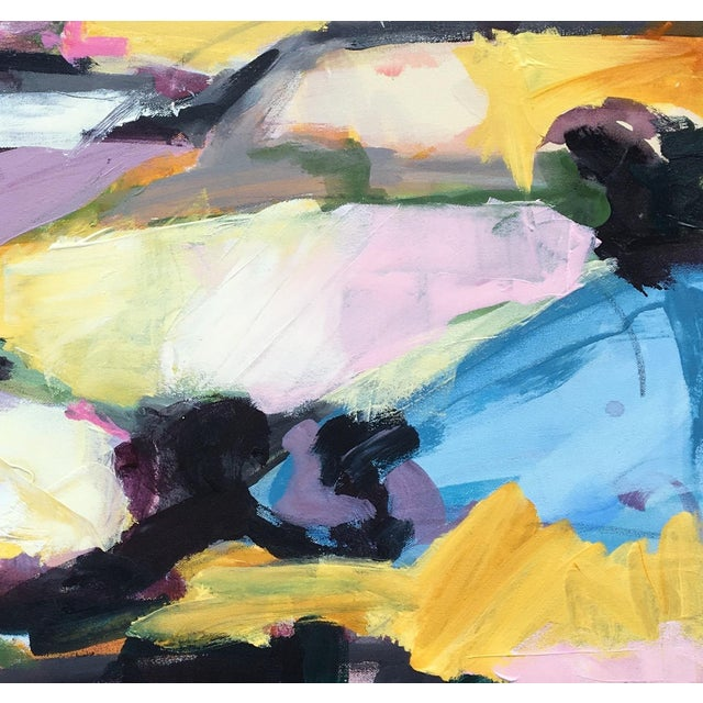 Heidi Lanino After the Rain - Landscape For Sale - Image 4 of 6
