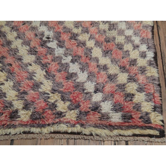 "1930s Hasandag ""Tulu"" Rug For Sale - Image 5 of 8"