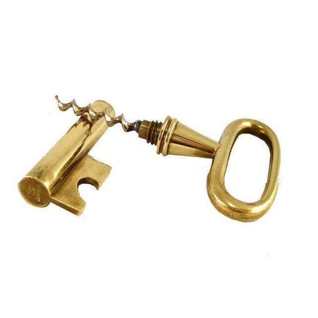 Carl Aubock Corkscrew - Key For Sale In New York - Image 6 of 6