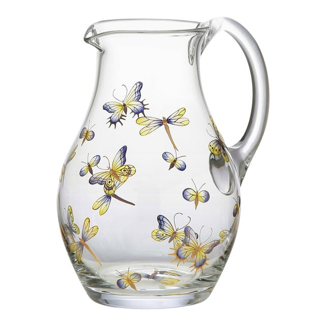 ARTEL Fly Fusion Painted II Collection Jug For Sale