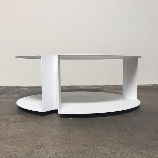 B&B Italia 'Nix' Small Table by Gabriele & Oscar Buratti, 2009 - Image 3 of 4