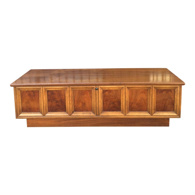Mid-Century Chest by Lane - Image 1 of 11