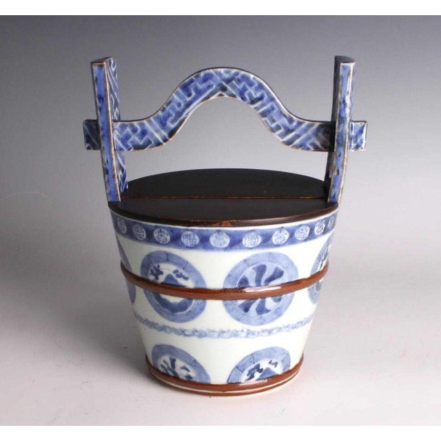 Arita Teoke Vessel For Sale In New York - Image 6 of 6