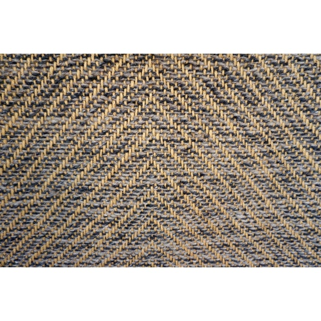 1970's Woven Tapestry by Eve Rabinowe For Sale In Palm Springs - Image 6 of 8