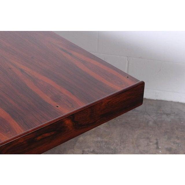 Desk by Gianfranco Frattini for Bernini - Image 5 of 10