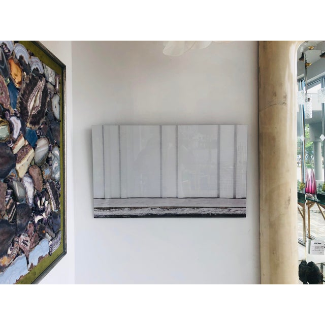Contemporary Contemporary Urban Storefront Plexi Mounted Photograph For Sale - Image 3 of 13