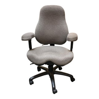 Frank Doerner for Relax the Back Office Chair