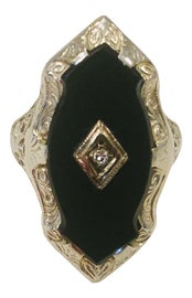 Image of Black Rings