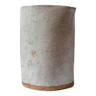 Organic Modern Vase