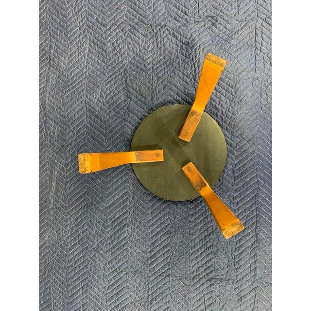 1930s Vintage Alvar Aalto Stool for Artek For Sale - Image 10 of 11