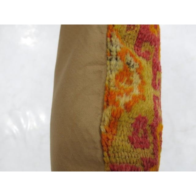 Boho Chic Turkish Pillow - Image 3 of 3