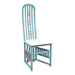 Charles Rennie Mackintosh Willow Chair   Chairish