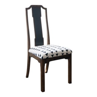 """Modern """"Morty Chair"""" For Sale"""