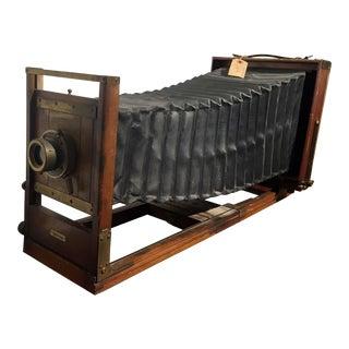 Antique Century Camera Co. Camera For Sale