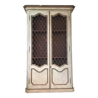 Dennis & Leen Piedmontese Cabinet For Sale