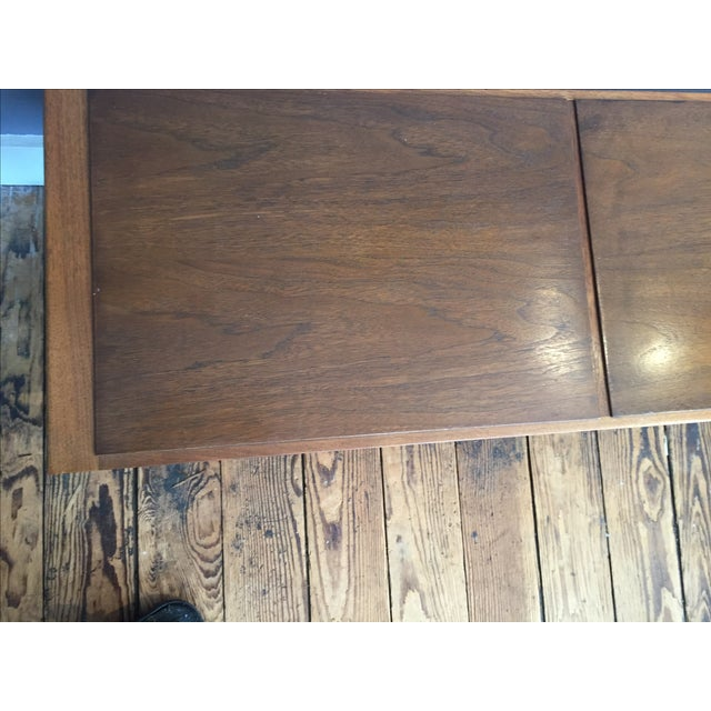 Vintage Dunbar Coffee Table or Bench - Image 5 of 7